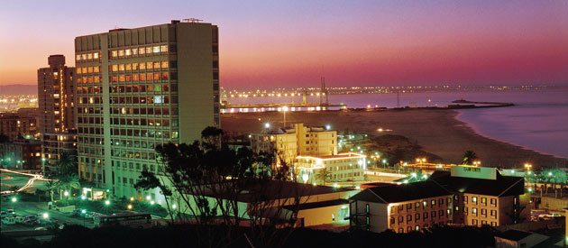 Hotels in Port Elizabeth Reveal History and Hospitality