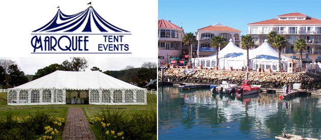 MARQUEE TENT EVENTS